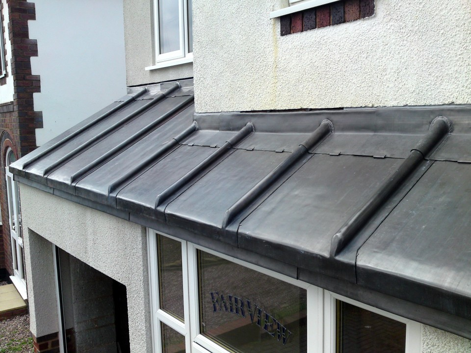 Flat Amp Pitched Roofing Q Bytheway Leadworking Contractors