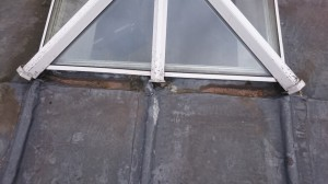 Flat roof - Kenilworth (1)