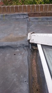 Flat roof - Kenilworth (2)