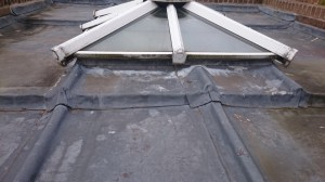 Flat roof - Kenilworth (3)