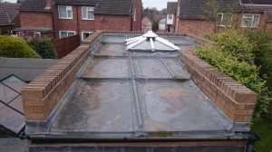 Flat roof - Kenilworth (5)